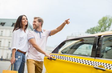 Tips to Keep in Mind When Opting for Taxi Perth