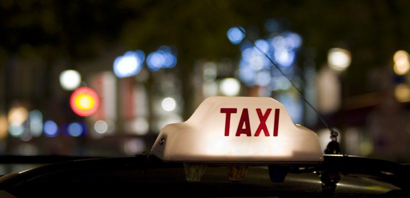 Taxi in Perth