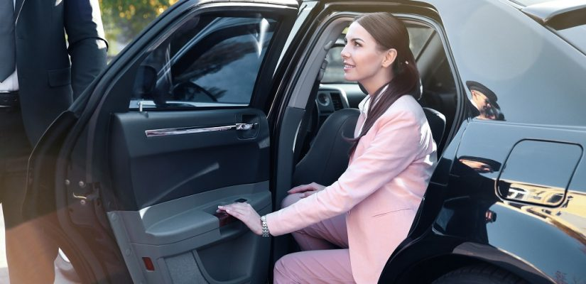 airport transfers in Perth