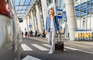 Get A Confirm Comfy Ride at The Airport with Airport Transfers Perth