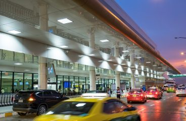 Can You Evade Waiting for A Cab at The Airport? Find Out with Perth Taxi