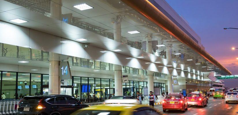 airport transfers Perth shuttle