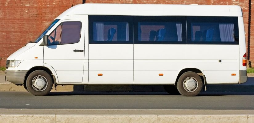 Tarago taxi Perth