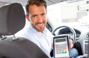 Call the Taxi That Doesn't Have a Call-Out Fee on Airport Transfers Perth