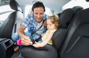Helping Parents Reach Work On-Time with Our Taxi Services in Perth